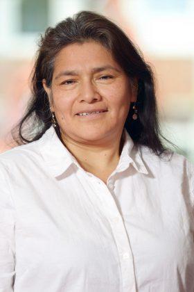 Victoria Quispe Eckert