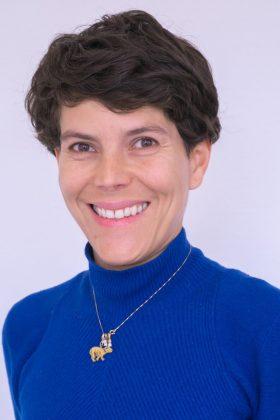 Alejandra Avila Siegert