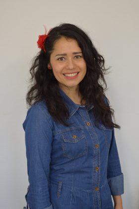 Diana Milena Moreno Sanboni
