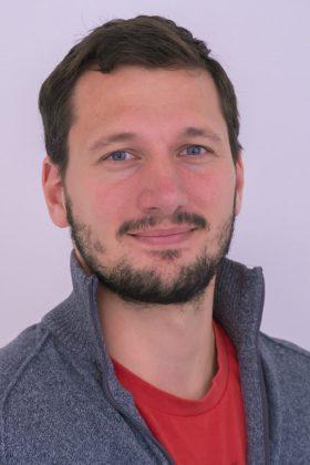 Max Diers