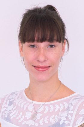 Susanna Dings