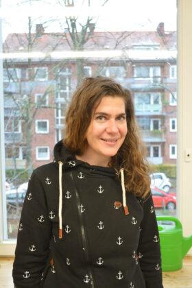 Daniela Schulze