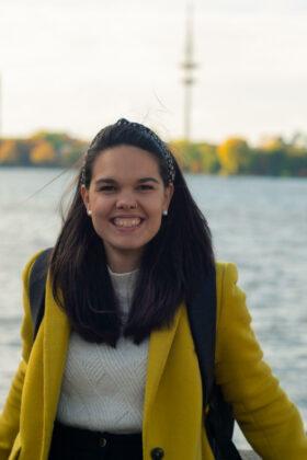 Laura Herrero Gómez