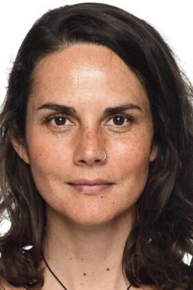 Natalia Schütt
