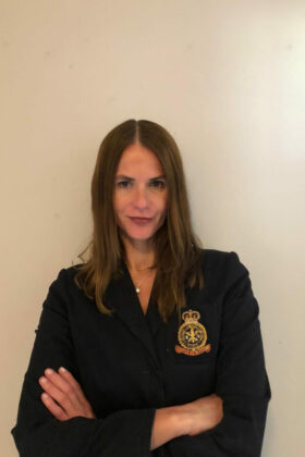 Karina Baranski